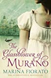 The Glassblower of Murano by Marina Fiorato front cover