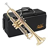 : Jean Paul USA TR-430 Intermediate Trumpet