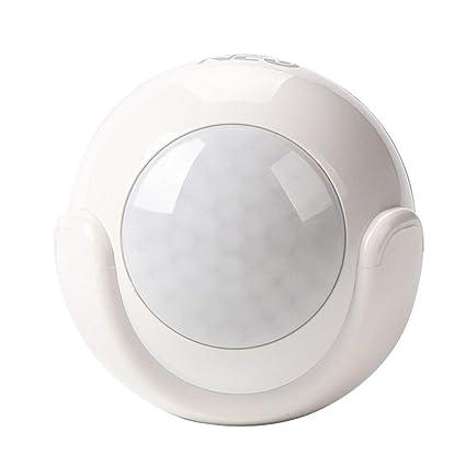 Amazon.com: LasVogos NEO 2.4GHz WiFi PIR Motion Sensor Smart Home Automation Sensor Plug & Play: Toys & Games