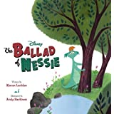 The Ballad of Nessie by Lachlan, Kieran (2011) Hardcover