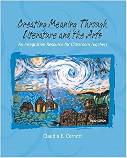 ##UPDATED## Creating Meaning Through Literature And The Arts: An Integrated Resource For Classroom Teachers (3rd Edition). Since Premio Martha Planilla Thunder