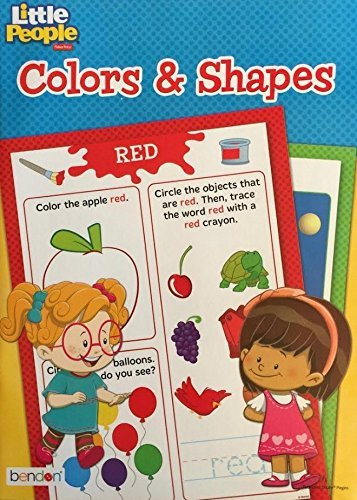 Amazon.com: Fisher Price 4 Book Set Educational Activity Workbooks ...