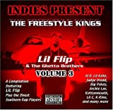 Freestyle Kings Vol. 3