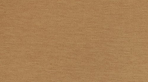 (2 Yards of Ponte De Roma Double Knit Fabric, Stretch Ponte Knit Solid Fabric - HONEY)