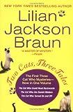 Two Cats, Three Tales, Lilian Jackson Braun, 0425207943