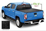 #8: Lund 960179 Genesis Roll-Up Tonneau Cover