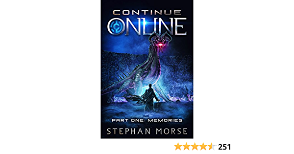 Continue Online Part One: Memories