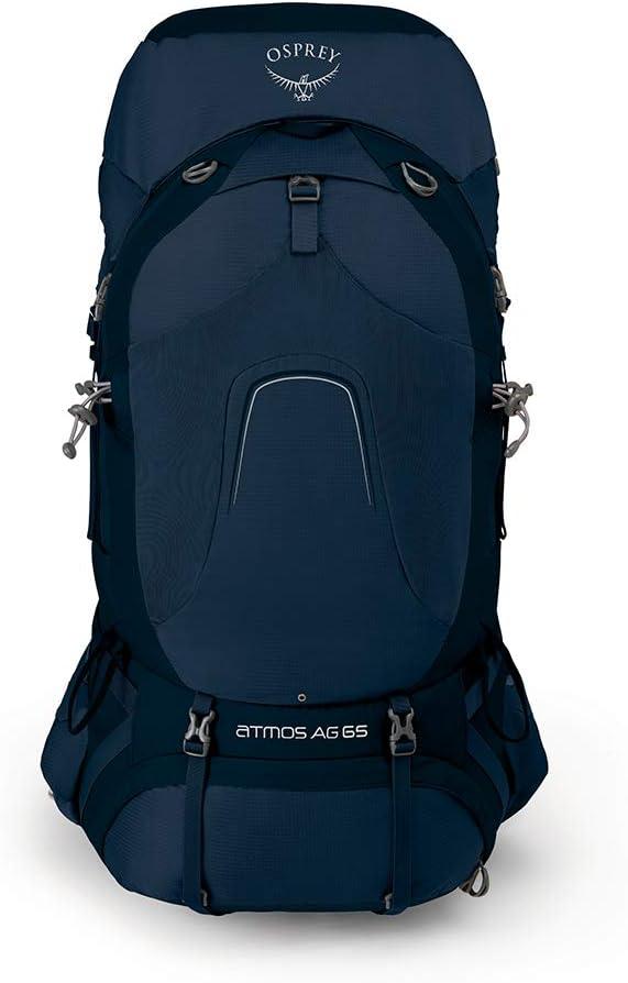 Osprey Packs Atmos AG 65 Backpacking Pack