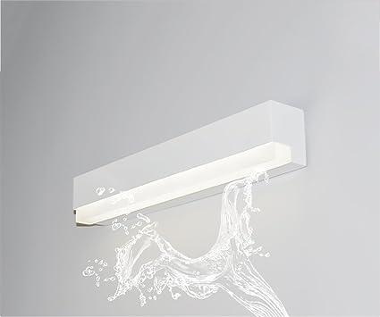 Lámparas para el espejo del cuarto de baño Vanity Bathroom Mirror ...