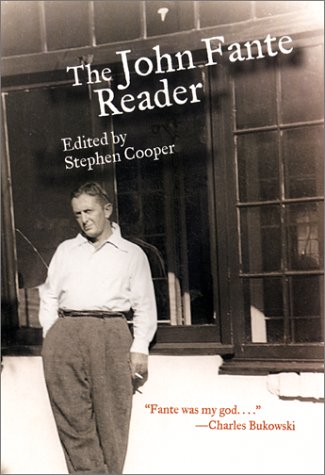 Read Online The John Fante Reader pdf