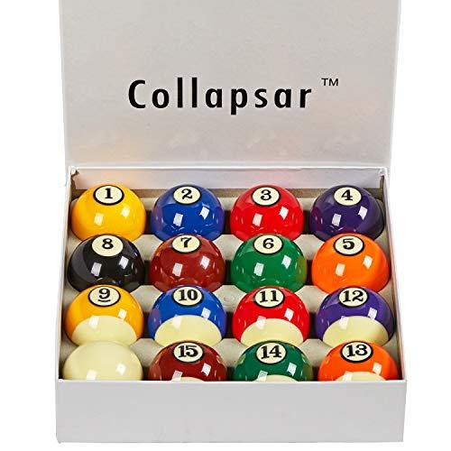 Collapsar AAA Grade Billiard