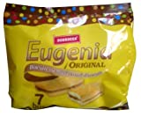 Eugenia Original Biscuit With Cacao 360
