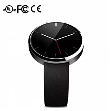 Smartwatch Reloj Teléfono Móvil con podómetro WhatsApp ...