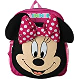 Disney Minnie Mouse 12 inches Toddler Small Backpack
