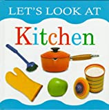 In the Kitchen, Nicola Tuxworth, 1859675638