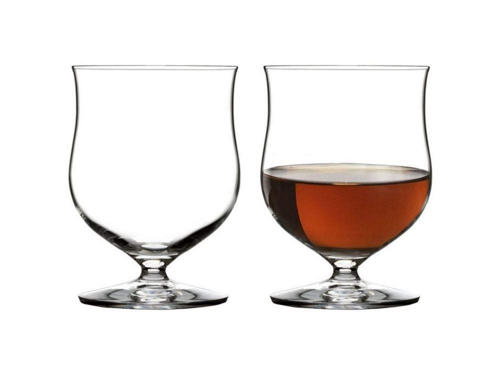 Waterford Crystal Elegance Single Malt Whisky Glass Set of 2