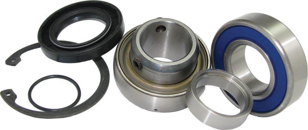 All Balls Snowmobile Shaft Bearing /& Seal Kit 14-1018 Drive Shaft 1231-0332