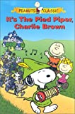 Peanuts: It's the Pied Piper, Charlie Brown [VHS]