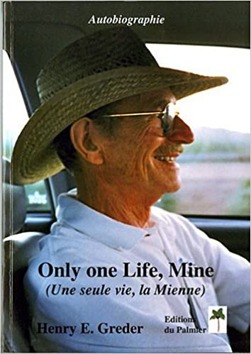 Amazon In Buy Only One Life Mine Une Seule Vie La Mienne Book Online At Low Prices In India Only One Life Mine Une Seule Vie La Mienne Reviews Ratings
