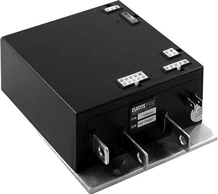Performance Plus Carts 350 Amp Controller for EZGO TXT (Rebuilt) - PDS -2000-Up
