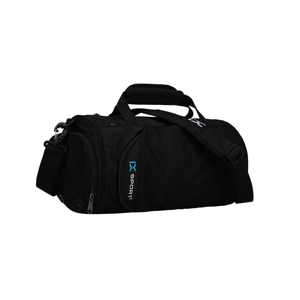 2d5c13a37a1c Amazon.com  miniflower Swimming Exercise Gym Bag Fitness Yoga Bag Sports  Training Outdoor Bag Large Capacity Travel Bag  Sports   Outdoors