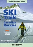 Ski Trails in the Canadian Rockies