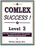 Comlex Success, Stanley Zaslau, 1886468192