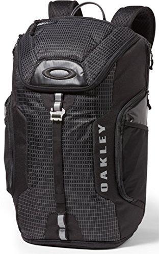 Oakley Men's Link Pack Accessory, -jet black, - 4 Oakley 1 2