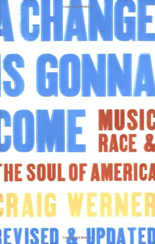 A Change Is Gonna Come  Music  Race   The Soul Of America