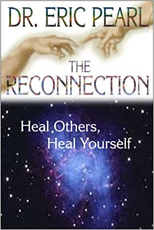 Book The Reconnection