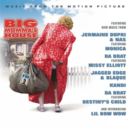 Big Momma's House: Music From The Motion Picture (2000 Film) by Various Artists - Soundtracks