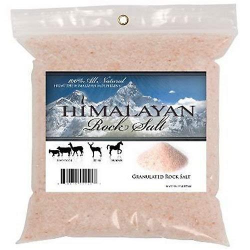 Talisker Bay Himalayan Granulated Rock Salt by Talisker Bay
