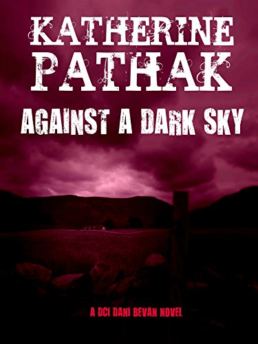 Against Dark Bevan Detective Novels ebook product image