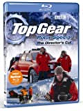 Top Gear - Polar Special (Director's Cut) [Blu-ray] [Region Free]