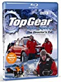Top Gear - Polar Special - Directors Cut [Blu-ray][Region Free]