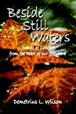 Beside Still Waters, Demetrius Wilson, 1413789692