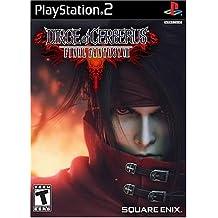 Final Fantasy VII: Dirge of Cerberus - PlayStation 2