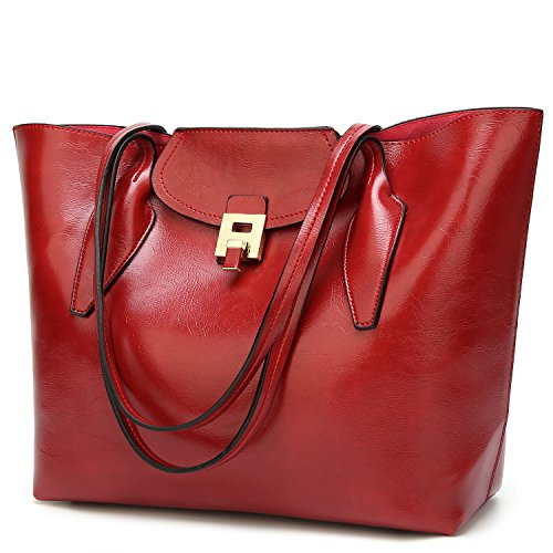 Women's Purses and Handbags Ladies Satchel Designer Totes Shoulder Bags by SYKT