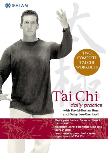 Tai Chi For Daily Practice (David Dorian Ross Intro To Tai Chi)