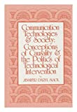 Communication Technologies and Society, Jennifer D. Slack, 0893911240