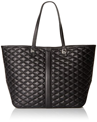 Rebecca Minkoff Quilted Everywhere Tote, Black