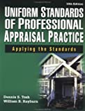 Uniform Standards of Professional Appraisal Practice, Tosh, Dennis S. and Rayburn, William B., 0793160766