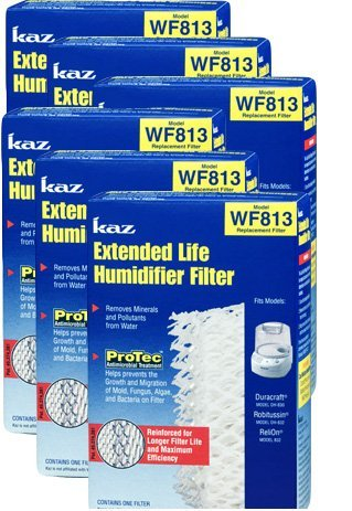 kaz-wf813-extended-life-humidifier-filter