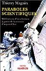 Paraboles scientifiques par Magnin