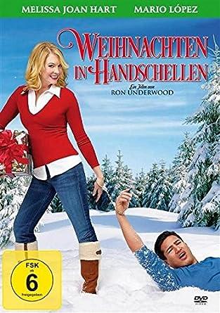 Weihnachten in Handschellen [Alemania] [DVD]: Amazon.es ...