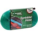 Kingfisher SH200 15 m Sprinkler Hose - Green