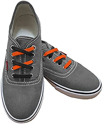 No Tie Shoelaces for Kids \u0026 Adults