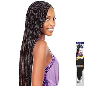 Amazon.com: FreeTress Synthetic Hair Braid - LARGE BOX ...