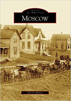 Book Moscow(ID)(Images of America)