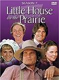 Little House on the Prairie: Season 7-1980-81 [Import USA Zone 1]